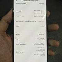 Xiaomi mi mix 3 black fullset global