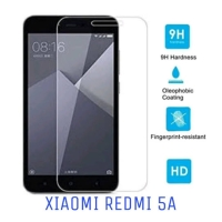 TEMPERGLASS ANTI GORES KACA TEMPERED GLASS XIAOMI REDMI 5A 5 A