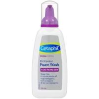 Cetaphil Dermacontrol Oil Control Foam Wash Acne Prone Skin
