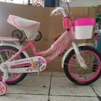 Sepeda Anak Mini Evergreen 16 DAISY