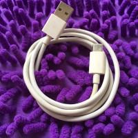 Kabel Charger Xiaomi Type C Original Bawaan HP