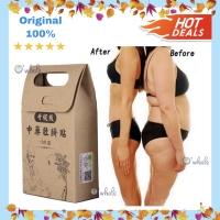 Detox Slim Patch - Koyo Pelangsing-Detox Traditional Chinese Medicine