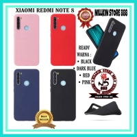 SAMSUNG GALAXY M21 M215 SOFT CASE MACARON DOVE SOFTCASE SILICONE COVER