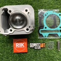 Bore Up Kit Kawahara untuk Vespa Sprint - Prima - S - LX 180cc