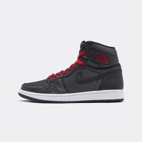 Air Jordan 1 High OG Black Satin