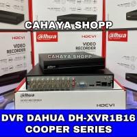 PROMO DVR DAHUA 16 CHANNEL DH-XVR1B16 COOPER SERIES