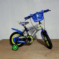 Sepeda Anak BMX Michel Spiderman 12