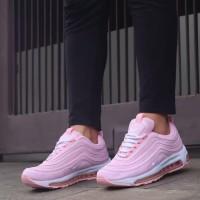 NIKE AIRMAX 97 PREMIUM IMPORT /sepatu wanita sneakers /sport - SATU ,3
