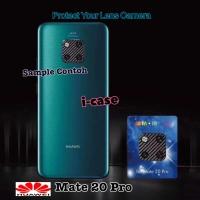 Huawei Mate 20 Pro Pelindung Lensa lens cam Anti Gores Camera Carbon