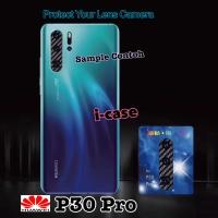 Huawei P30 Pro Pelindung Lensa Anti Gores lens Camera Carbon p30pro