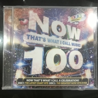 CD IMPORTED NOW 100 COMPILATION ALBUM