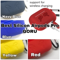Airpods Airpods Pro 3 Case Cover Casing free Hanger tali Strap Apple