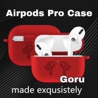 Airpods Airpod Pro 3 Silicone Case Casing Silicon Gratis Hanger strap