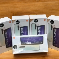 Xiaomi Redmi note 8 Pro 6gb/64gb