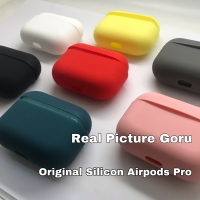 Case Casing Airpods Airpods Pro 3 slim silicon silicone gratis strap