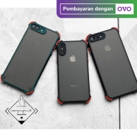 Hybrid Camera protector case iphone 6 6S 7 8 plus X XR XS MAX 11 PRO