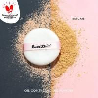 Everwhite Oil Control Loose Powder