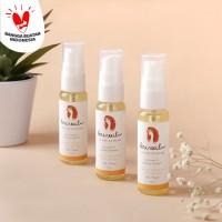 Hair Growth Oil - Castor Oil with Tea Tree 30 ml