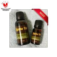 Jojoba Oil Murni Untuk Rambut dan Kulit - 10ml