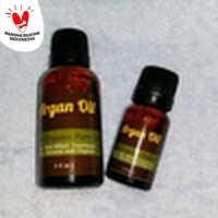 Minyak Argan Murni Untuk Perawatan Rambut dan Kulit - 30ml