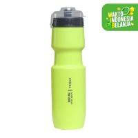 Btwin Sepeda Botol Minum Roadc 500 800ml CN Lime Decathlon - 8518732