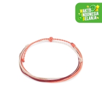 Gelang Tali GINGER TuTu and Co.