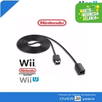 Kabel Extension Nintendo NES Mini Classic Wii Wii U Controller Stick