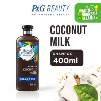 Herbal Essences Bio Hydrate Coconut Milk Shampoo 400 ml