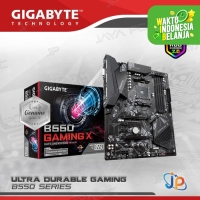 Motherboard Gigabyte B550 Gaming X (AM4, AMD, B550, DDR4, USB3.2)