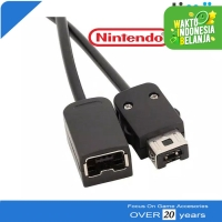 Kabel Extension Nintendo NES Mini Classic Wii Wii U Controller Stik