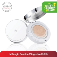Missha M Magic Cushion SPF50+/PA+++(No Refill) No.23 Natural Beige
