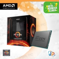 Processor AMD Ryzen Threadripper 3960X 3.8 - 4.5 GHz Socket TR4