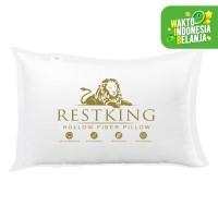 [Grosir] Bantal tidur silikon Restking