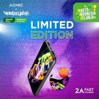 ACMIC x Nevertoolavish: Limited Edition Power Bank