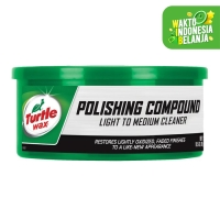 Turtle Wax POLISHING COMPOUND PASTA 298 g