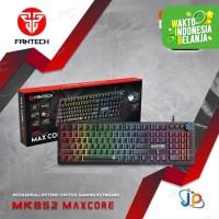 Keyboard Gaming Mechanical Outemu Fantech Max Core MK852 - Maxcore RGB