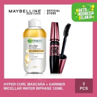Maybelline One Stop Solution Bundle II