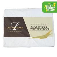 Lady Americana Mattress Protector Waterproof (Pelindung Kasur)