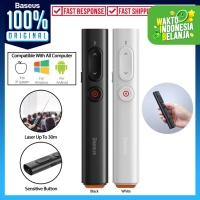 Remote Presentation Baseus Laser Pointer Wireless PPT Presenter Pen