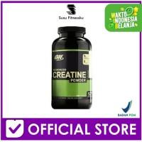 CREATINE ON 300GRAM OPTIMUM NUTRITION POWDER