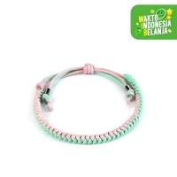 Gelang Tali SEAFOAM TuTu and Co.