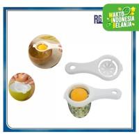 ALAT PEMISAH Kuning Putih Telur / Egg White Separator
