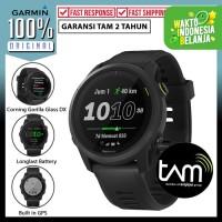 Smartwatch Garmin Forerunner 745 GPS Sport Jam Original Garansi Resmi