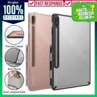 Case Samsung Galaxy Tab S7/Plus Ringke FUSION Anti Crack Clear Casing