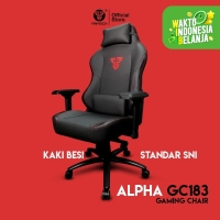 Fantech Kursi Gaming ALPHA GC183 Gaming Chair