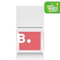 B.BY BANILA CHEER WATER CHEEK - PK02 PINK CHOUX CREAM