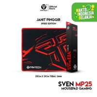 MOUSEPAD SVEN FANTECH MP25