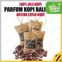 Parfum mobil KOPI BALI ORIGINAL Pewangi kendaraan Car coffee perfume