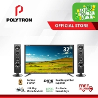 Polytron PLD 32T7511 LED Cinemax TV 32 Inch