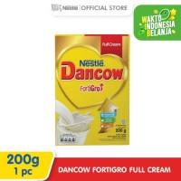 Nestlé DANCOW FortiGro Susu Bubuk Full Cream Usia Sekolah Box 200g